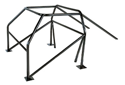 10 Point Roll Cage 03 04 LANCER_p_8442