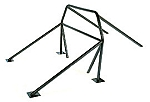 8 Point Roll Bar -  79-93 MUSTANG HATCHBACK