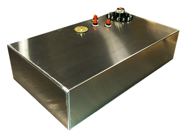 17 Gallon Street Series Fuel Cell