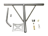 Sportsman Parachute Mounting Kit - Mild Steel