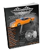 Rhodes Race Cars - 2016 Catalog