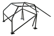 10 Point Roll Cage - 67-72 PICK UP - BLAZER