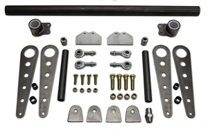 Pro Series Anti-Roll Bar Kit