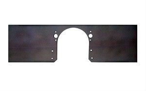 Front Motor Plate - Chevy Big Block