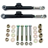 Pro Series Double Adjustable Rear Lower Control Arms
