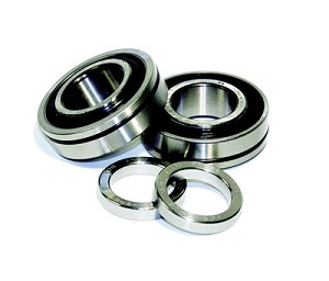 "Big Ford & Olds/Pontiac Ball Bearing (1.531"" ID) - (Pair)"