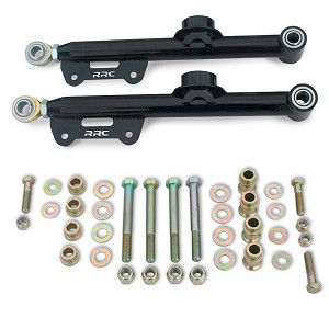 Pro Series Single Adjustable Rear Lower Control Arms