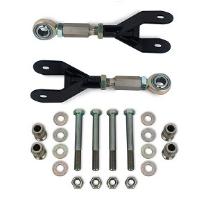 Pro Series Double Adjustable Rear Upper Control Arm