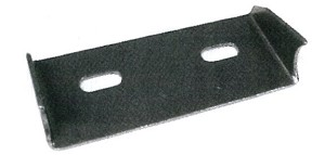 Transmission mount bracket