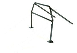 4 Point Roll Bar -  49-54 CHEVY SEDAN
