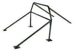 6 Point Roll Bar -  92-95 CIVIC