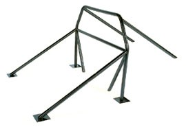 8 Point Roll Bar -  95-01 RAM PICKUP