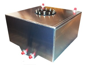 5 Gallon Custom Fuel Cell