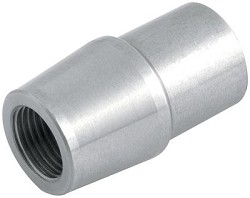 "1 1/8 X .095 Tube  - 1/2"" - 20 Thread - Left Hand Thread"