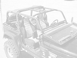 8 To 10 Point Conversion -  JEEP-YJ