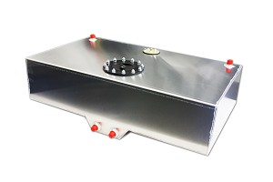 17 Gallon Aluminum Fuel Cell